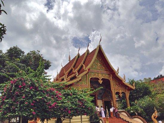 Wat Mae Saab Nua