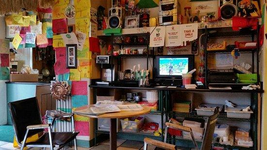 Konga Cafe: 20160819_142924_large.jpg
