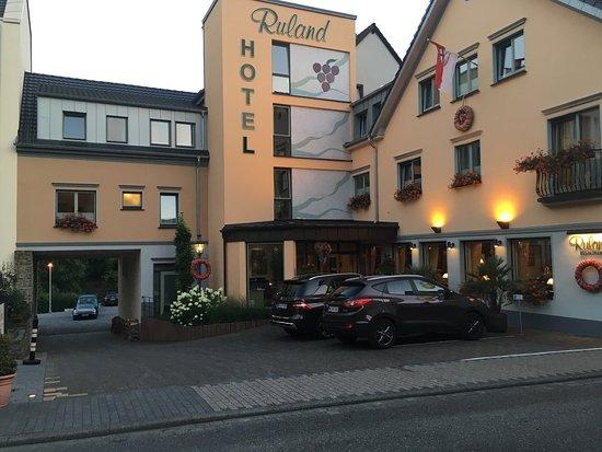 Hotel Ruland : photo0.jpg
