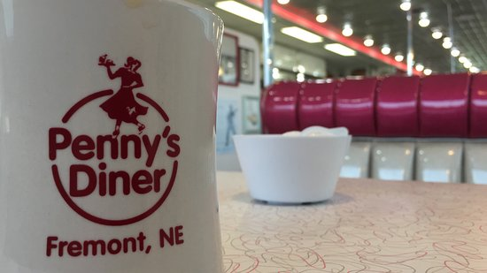 Fremont, NE: Penny's Diner