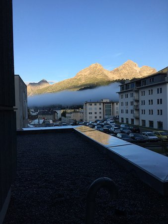 St. Moritz Youth Hostel: photo0.jpg