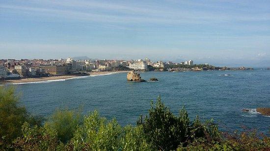 Phare de biarritz phare de biarritz - Phare de biarritz ...