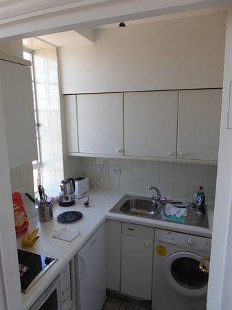 Klein Küche küche normale ausstattung jedoch sehr klein picture of chelsea