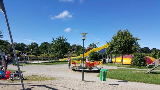 Ruegenpark Gingst