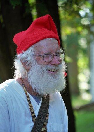 Nekoosa, WI: A Voyageur