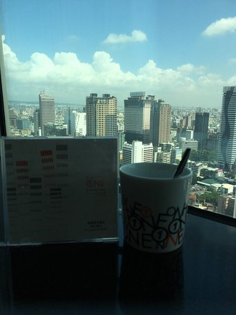 Hotel One Taichung: photo5.jpg