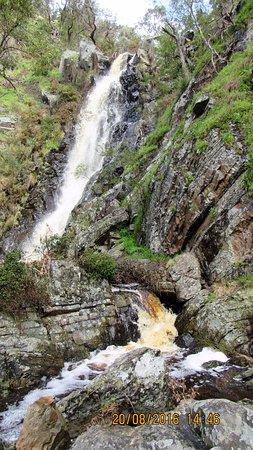 Normanville, Australia: Ingalalla Waterfalls