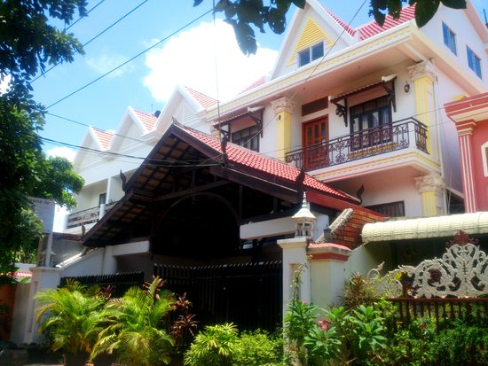 Siem Reap Rooms Guesthouse