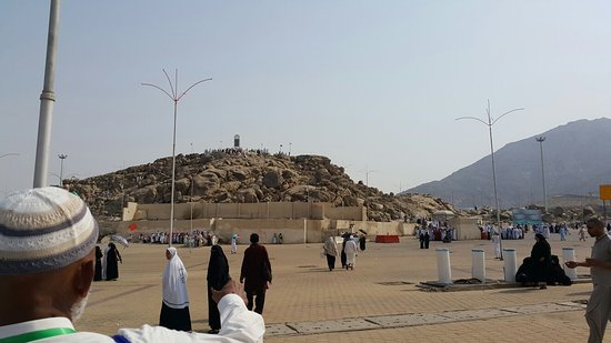 Makkah Province, Arabia Saudita: 20160814_090142_large.jpg