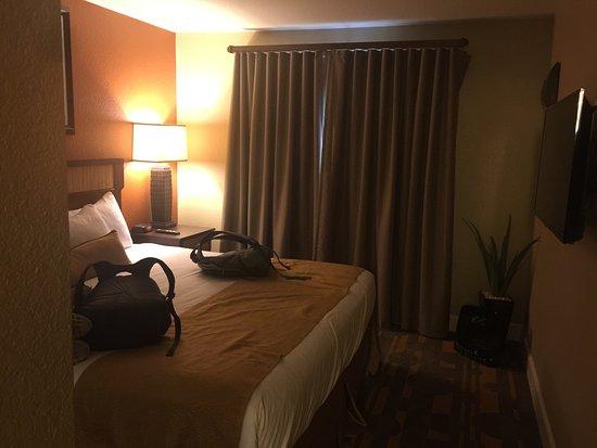 Holiday Inn Club Vacations At Desert Resort Mooie Nieuw Ingerichte Grote Appartementen