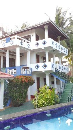 Photo of The Oasis Villa Hikkaduwa