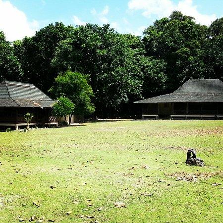 Peucang Island Eco Resort