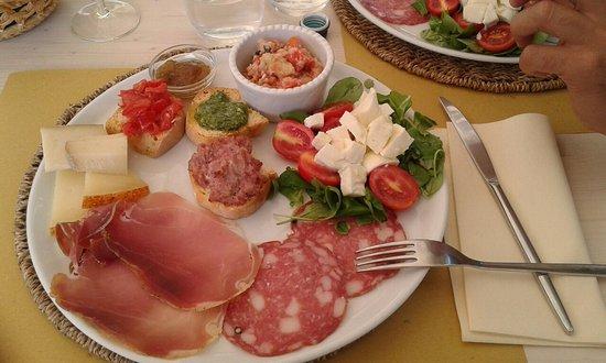 Terricciola, Włochy: 20160723_141722_large.jpg