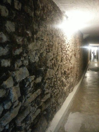Art Hostel Rio: коридор