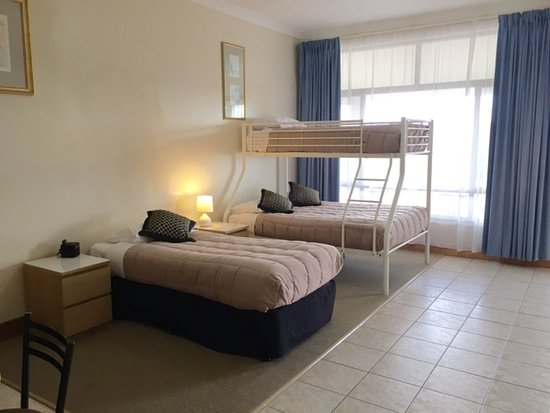 Port Noarlunga, Australia: 2 Bedroom Family Apartment