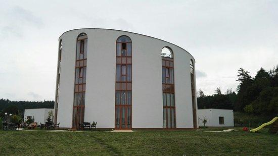 Высочина, Чехия: Hotel Kalimeta