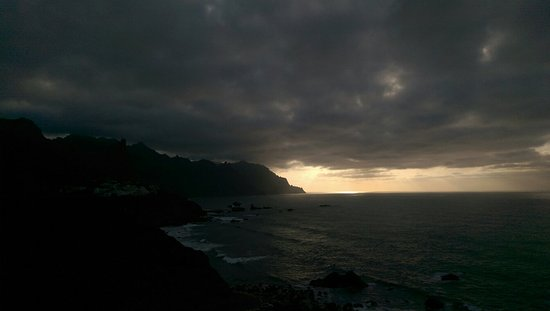 Playa de Benijo: IMAG1908_large.jpg