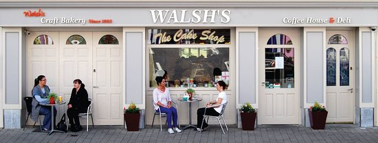 Walsh's Bakery and Coffee Shop: Walsh's Bakery