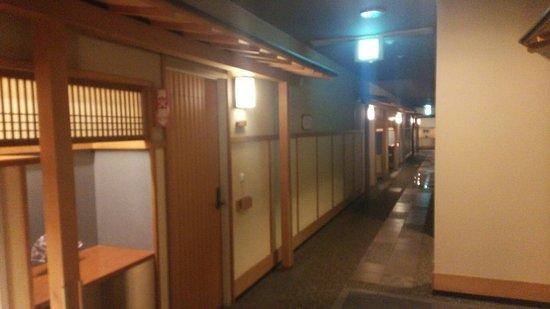 Kozantei Ubuya: 次回も富士山を見に