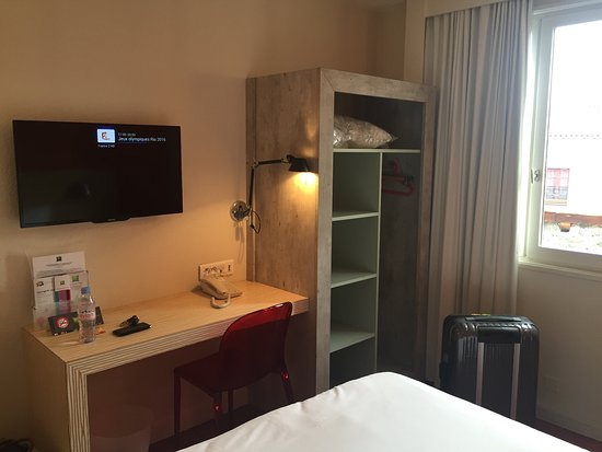 Ibis Styles Le Puy-en-Velay Centre : photo1.jpg