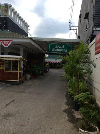 Hotel Sampaga