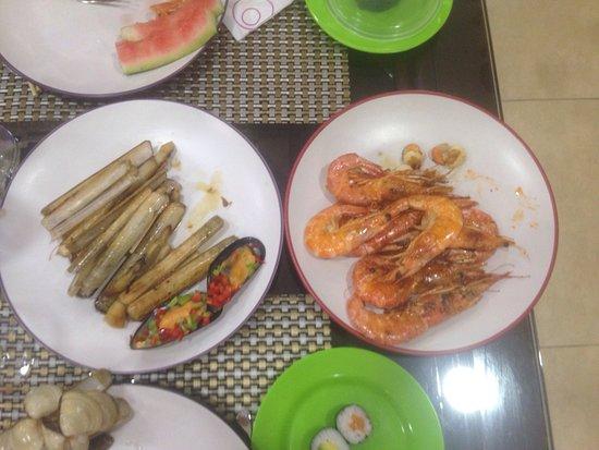 Sakura Restaurante Ourense Restaurant Reviews Photos Phone Number Tripadvisor