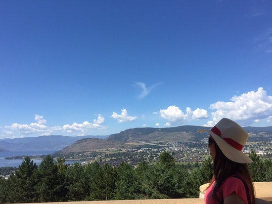 West Kelowna, Canada: Awesome place...