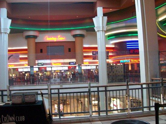 Mall of georgia movie theat