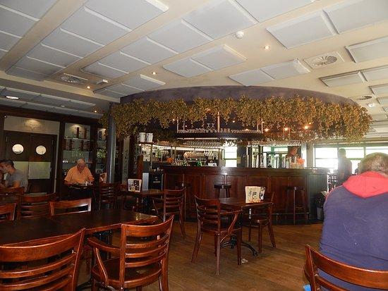 Brasserie Troll & Bush Dubuisson