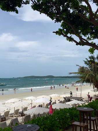 Sai Kaew Beach Resort: photo0.jpg