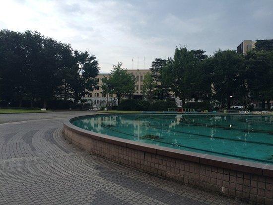 Kenchomae Park