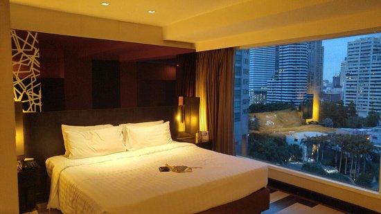 Golden Tulip Mandison Suites: photo1.jpg