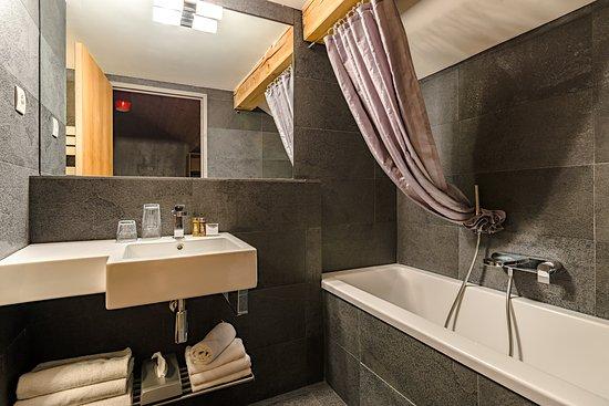 Suite Anova Picture Of Anova Hotel Spa Montgenevre Tripadvisor