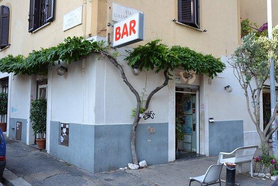 Bar VITALI - Roma