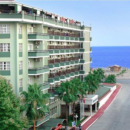 Photo of Blue Sky Hotel Alanya