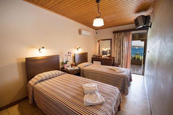 Eva Beach Hotel: Eva Beach Room
