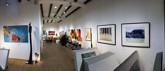 Galerie & Kunsthaus Nottbohm