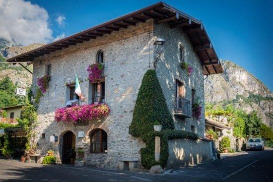 Griante, Italië: bvt1