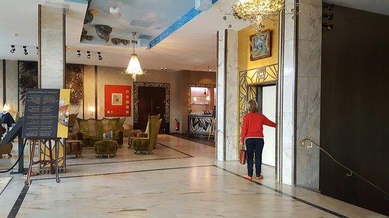 BEST WESTERN Grand Hotel Le Touquet: 20160813_185101_large.jpg