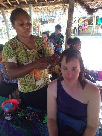 Mystery Island, Vanuatu: photo1.jpg