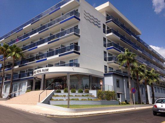 Foto de Hotel & Apartments Vista Park