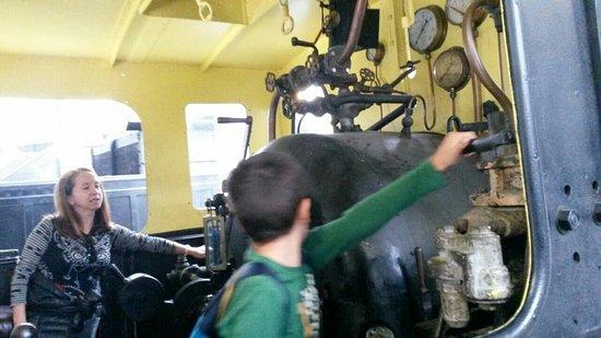 Denmark's Railway Museum: IMG-20160814-WA0017_large.jpg