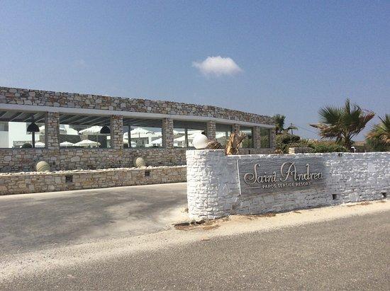 Saint Andrea Seaside Resort: photo1.jpg