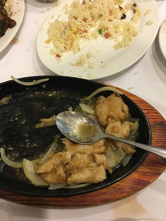 Canton Chinese Restaurant North Sydney