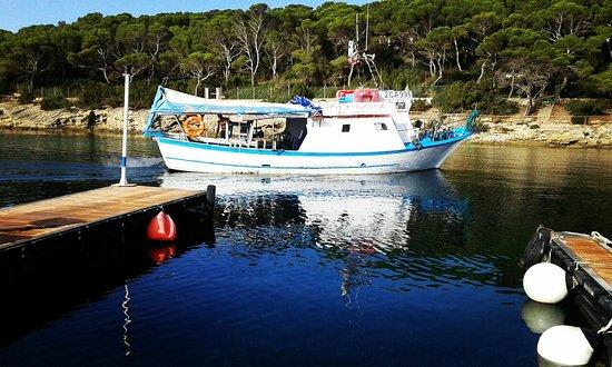 Pescaturismo Valentina