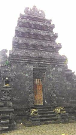 Pura Ulun Siwi: Main Gate
