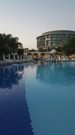 Calista Luxury Resort: Superb