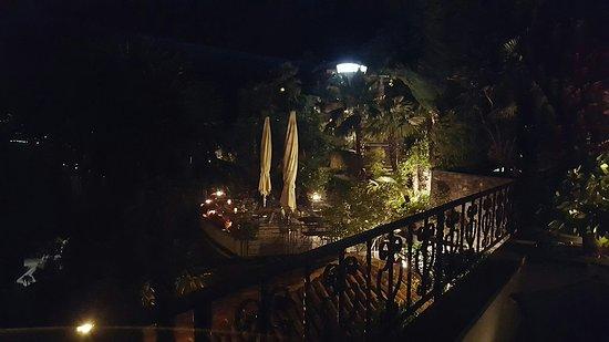 Boutique-Hotel La Rocca: 20160815_222417_large.jpg