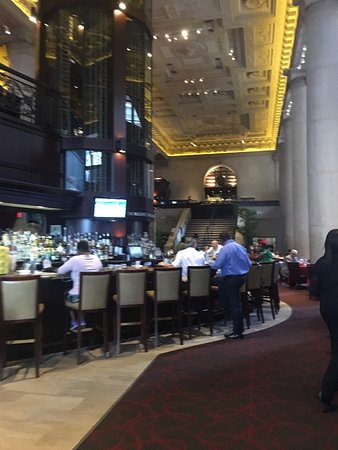 Del Frisco's Double Eagle Steak House: photo1.jpg