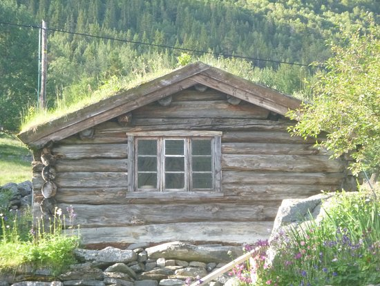 Lommedalen, Norwegen: Cottage Fossebrus